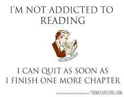 Book Addiction D